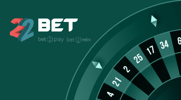 22bet review featured image