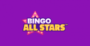 bingo all stars short review logo