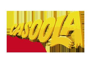 casoola casino transparent logo