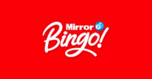 mirror bingo short review logo
