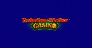 rainbow riches short review logo