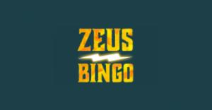 zeus bingo short review logo