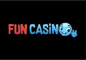 fun casino logo short review