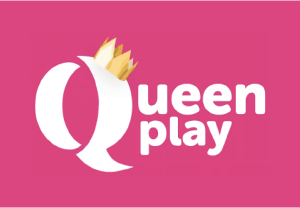 queenplay casino logo short review