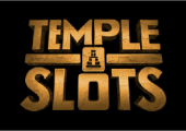 temple slots casino logo