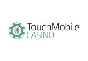 touchmobile casino logo short review