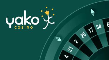 yako casino review cover image