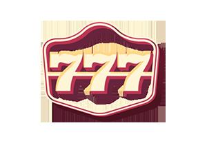 777 transparent logo