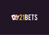 21Bets logo casinosites