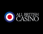 all british casino bonus logo