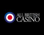 all british casino live logo