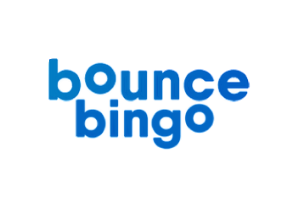bounce bingo sites uk logo