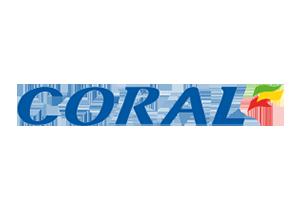 coral best poker site logo