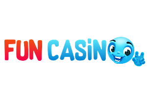 fun casino bonus transparent logo