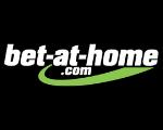 bet at home gambling logo