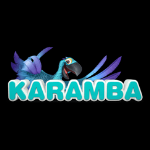 karamba casino gambling logo