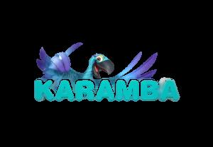 karamba gambling sites transparent logo