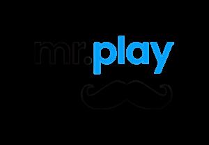 mrplay gambling logo
