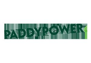 paddypower gambling sites transparent logo