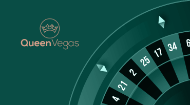 queen vegas casino review featured image